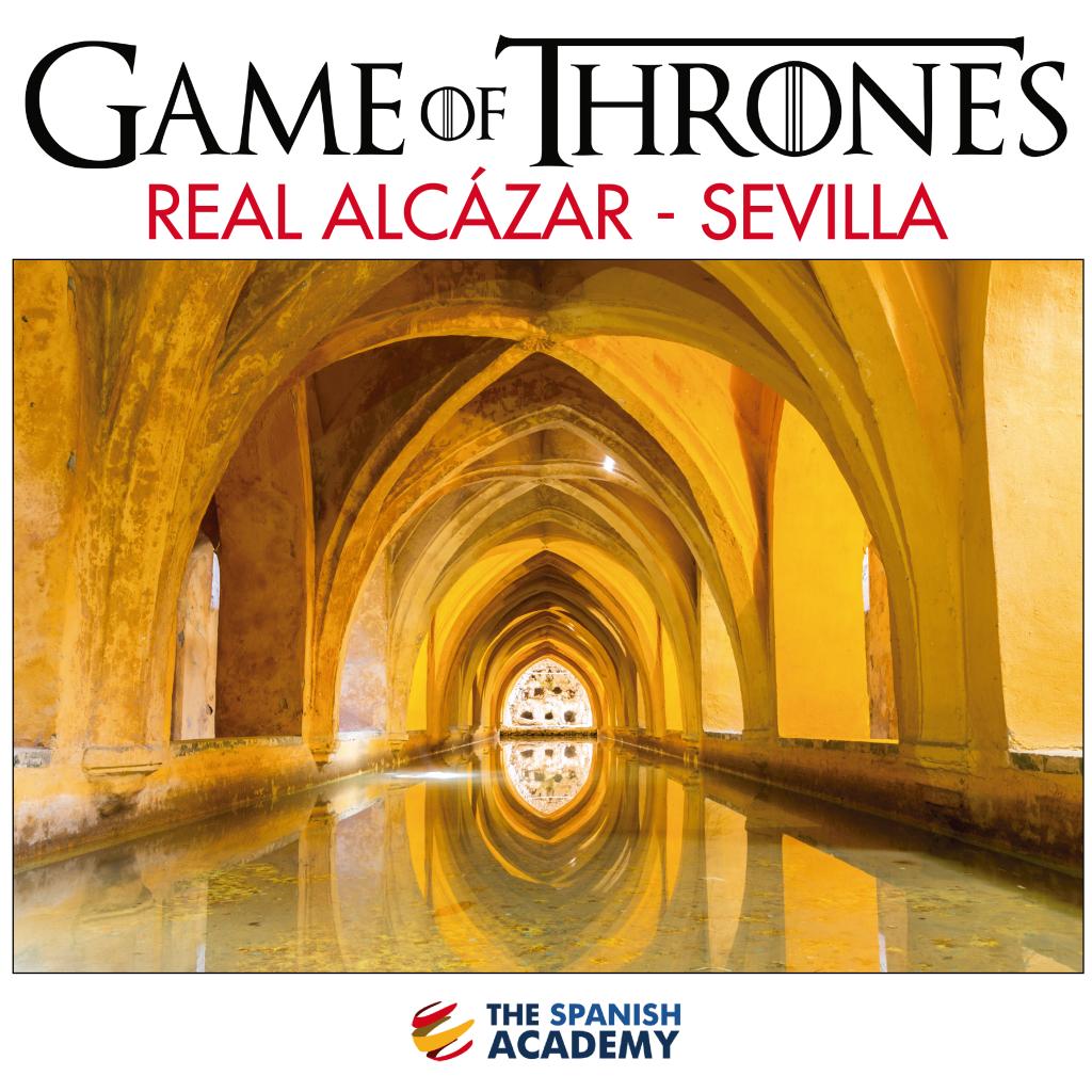 Sevilla - Real Alcazar