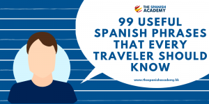 Spanish phrases for travel