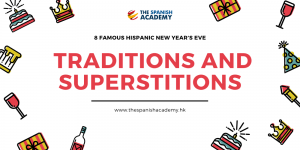 New Year's Eve Hispanic Traditions