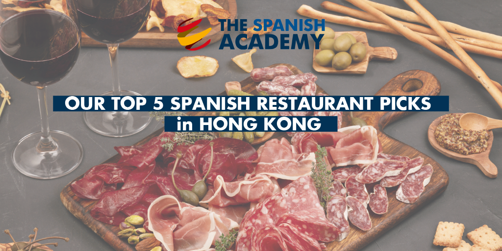 Spanish Restaurants