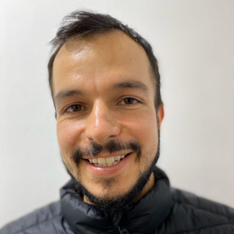Spanish teacher Juan